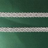 Шнурок вспомогательного оборудования одежды тканья ткани шнурка утески круга эластичный
