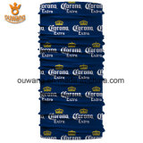 Good of halls Colorful Multifunctional Seamless Elastic Bandana with Custom logo
