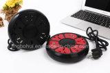 Beweglicher drahtloser Miniportlautsprecher USB-4 für Laptop