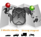 La personne imperméable à l'eau de camion de traqueur du véhicule GPS d'IP 66 vie puissante d'aimant de temps d'attente de 60 jours de long libèrent la plate-forme