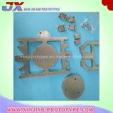 Fornitore lavorante dello specialista del metallo di CNC di precisione