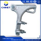 tipo abrazadera de tensión de la aleación de aluminio (tipo de 10kv Nll del tornillo)