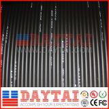 Cabo ótico 2~24 da fibra ao ar livre GYXTW do núcleo para a aplicação do duto