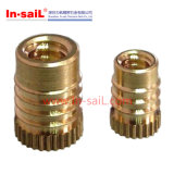 Shenzhen Fabricante Press-in M8 Insert Nut