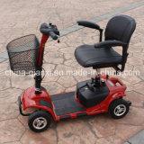 Expertice che esporta i motorini per Disabled con Ce