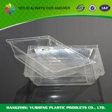 البلاستيك المواد المجمدة تغليف الأغذية صينية