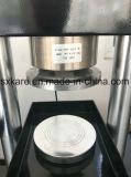0.5 Type servo automatisé par pente flexure de la colle et machine de test de compactage (CXYAW-300S)