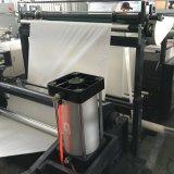 Corte de papel automático do rolo e máquina de estaca transversal