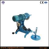 Machine de découpage orbitale très demandée de pipe en Chine