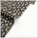 25%Wool 75% Polyester-Woolen Gewebe für Oberes