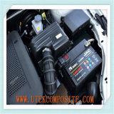 Qualitäts-Fiberglas-Batterie-Trennzeichen für Automobil