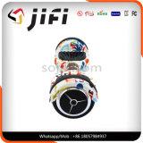 Elektrischer Roller Hoverboard 36V 500W mit Bluetooth \ LED Licht, Fahrwerk, Samsung-Batterie