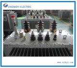 Transformateur électrique d'approvisionnement de fabrication de la Chine avec la haute performance