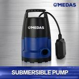 Pompe submersible en plastique pour eau sale