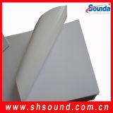 550g Frontlit laminado de coches etiqueta de la materia textil (SF1010)
