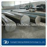 (JIS420J2 & DIN1.2083) пластичная сталь прессформы 420, плоская стальная круглая штанга