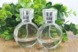 新しい水晶香水瓶のガラスビンの空のびんのスプレーの香水瓶大きい容量25ml