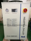 自動レーザーの洗濯機