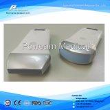 Dispositif portatif d'ultrason, scanner sans fil de sonde