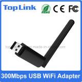 11A 300Mbps 2.4G/5g doppelter Band Rt5572n USB-Netzwerk-Karte WiFi Dongle für gesetzten Spitzenkasten