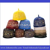Cappello islamico di vendita caldo di preghiera del cappello promozionale dalla Cina Handmake