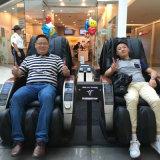 Validador de Arabia Saudita de Bill del Riyal para la silla del masaje