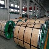 bobina dell'acciaio inossidabile 316I in azione