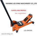 2ton Hijstoestel van de Lift van de Vloer van het Voertuig van de Auto van 6.5kg het Lichtgewicht Hydraulische