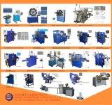 Maquinaria de bobinamento da mola 2016 manual (GT-MS-8B)