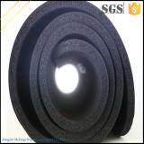 Циновка йоги природного каучука высокого качества/циновка пригодности