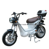 Bici elettrica del ciclomotore/bici elettrica del motorino per la signora con il freno a disco ed il pedale
