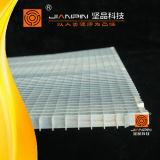Лист Eggcrate решетки воздуха горячего сбывания алюминиевый