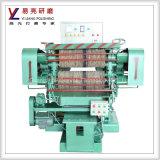 中国は精密な磨くステンレス鋼に品質の電気コントロール・パネルが付いている自動磨く機械をした