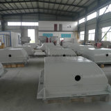 Producten van de Ontzilting van de Glasvezel van het zeewater de Behandeling Gebruikte