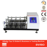 Machine de test Torsion-Résistante en cuir (Hz-3001)