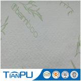 Verde Jacquard personalizada Diseño de colchón Telas