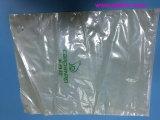 Bolso plástico del alimento del bolso de ropa del bolso de la cremallera del bolso de compras