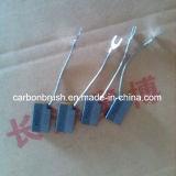 Щетка углерода в форме графита ветротурбины электрическая (AG20/LFC554)