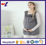 Alineada de maternidad antiradiación por encargo
