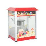Автоматическая машина Hotsale попкорна с низкой ценой Eb-08