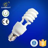 lampadina a spirale di 11-26W CFL con CE RoHS