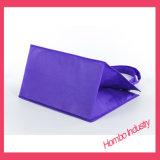 Bolso no tejido con la insignia modificada para requisitos particulares para el embalaje/la ropa