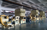 Использованием для линии давления и механического инструмента будет раскручиватель (MAC3-400)