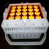 20PCS 15W RGBWA 5in1 IP65 LED 동위 옥외 점화