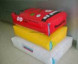 25kg BOPP quadratischer Block-Unterseiten-Beutel