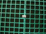 Fiberglas-Vergitterungen der Antikorrosion