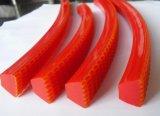 De Riem van Pu Supergrip voor Ceramische Machine