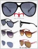 2017 neue Form-Förderung-Sonnenbrillen für Unisex (PS608001)