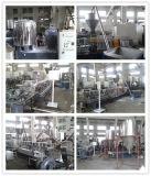 Ligne chaude de pelletisation de découpage de PVC