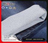 ткань джинсовой ткани хлопка 12oz Терри полиэфира 10s для джинсыов